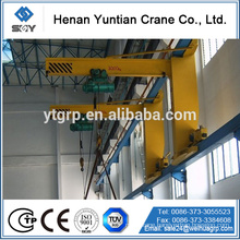 Wall Travelling Jib Crane Warehouse Lifting Equipment