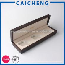 подарочная коробка из соснового дерева