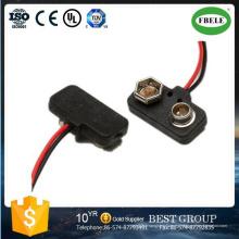 Titular de la batería Cr2032 Titular de la batería a prueba de agua AA Titular de la batería