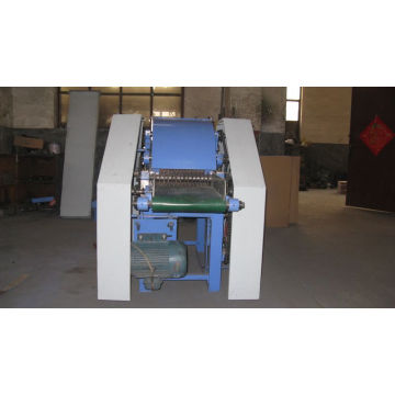 Small Carding Machien for Wool and Cotton Fibre (CLJ)