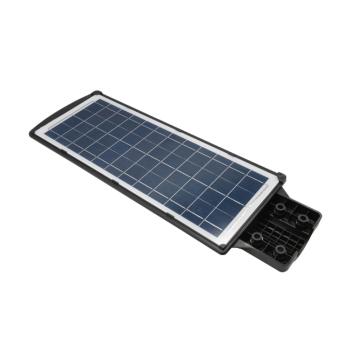 Lampes de jardin solaires à LED avec panneaux solaires