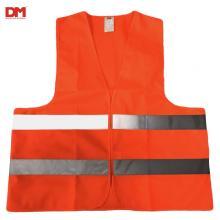 EN20471 Standard High Visibility Reflective Safety Vest