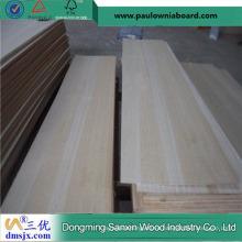 4мм панель paulownia деревянные сердечники для Кайтборды лыжи