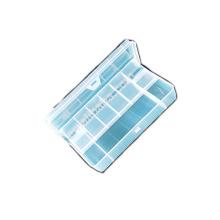 FSBX024-S021 caixa de equipamento de pesca de plástico
