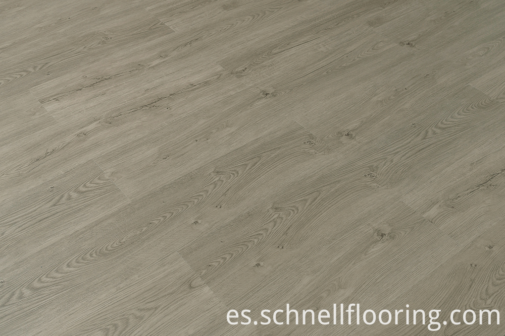 Oak Click Flooring