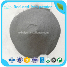 China Reduced Iron Powder High Pure Iron Powder