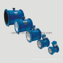 Medidor de Fluxo de Água Potável (EFM-100E)