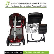 270W Power Scooter Electric für Behinderte