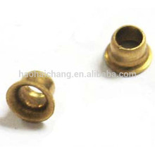 Stamping pipe brass blind rivet with OEM services