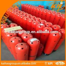 API flutuar gola e flutuador sapato fábrica China KH Shandong