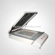 настольный вакуумный установок ультрафиолетового облучения экрана