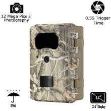 HD PIR82ft Night Vision Hjort Trail Camera