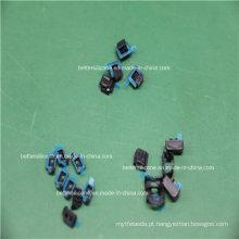 Fabricante barato das peças do silicone dos acessórios do telemóvel
