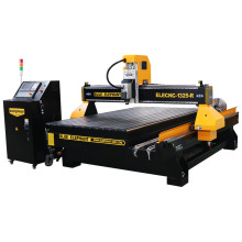 Factory Supply 3D Woodworking CNC Router Wood Cutting Machine for Solidwood, MDF, Aluminum, Alucobond, PVC