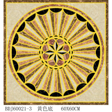 60X60cm Foshan Carpet Tile on Sale (BDJ60021-3)