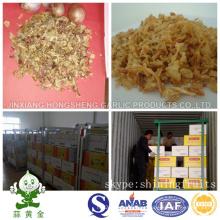 Cebola Fritada de Jinxiang Hongsheng Garlic Products Company