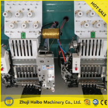 mixed functuion embroidery machine mixed chenille embroidery machine four mixed embroidery machine