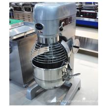 Industrial bread dough mixer,CE flour mixer, used commercial dough mixer electric mixer food mixer