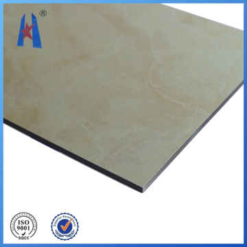 Marble Aluminum Composite Panel with Factory Price