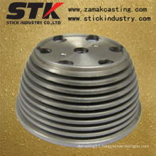 Metal Machining Part with Plating and Polish (STK-C-1032)