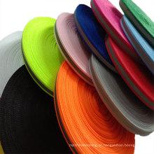 Tecido reflexivo / fita fita para bolsas / sapatos ou bonés