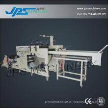 Jps600-1c-B 600mm Einfarbiger selbstklebender Aufkleber Etikettendrucker