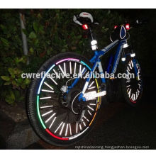 bicycle accessories/ bicycle parts/ bicycle rim stickers