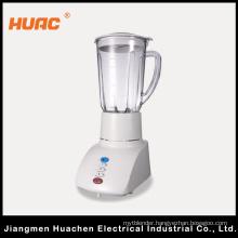 Kitchen Appliance Juicer Blender Push Button Plastic Jar