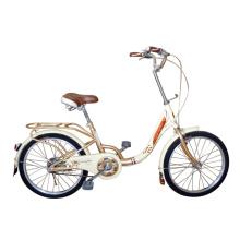 SKD Paket Lady Bikes mit Stahlrahmen