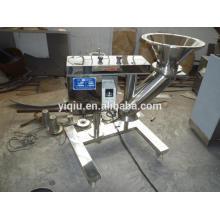 Granulateur / granulateur d'engrais de la série KZL