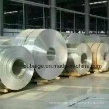 F Temper 1050, 1060, 1070, 1100 Bobine d'aluminium de coulée