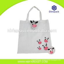 Custom printing high quality new useful foldable shop bag