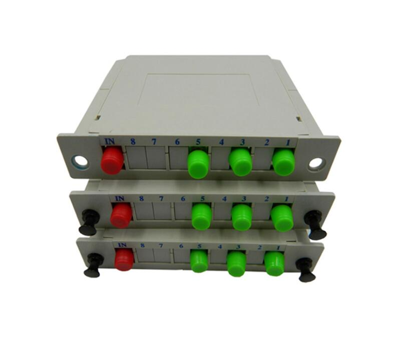 1x16 Plc Optical Splitter