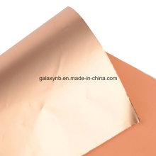 Grande élongation de cuivre aluminium à haute température (HTE Foil)
