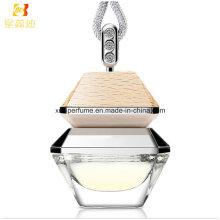 Langlebig OEM Hanging Car Parfum