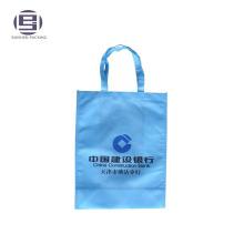 Cheap laminated pp non woven plastic shopping bag