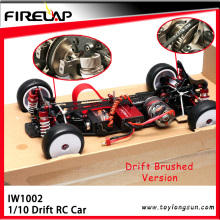 Metal Frame 1/10th Scale 4WD Drift Control Car