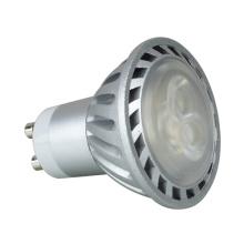 4X1W GU10 LED Spotlight