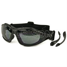 Ballistic Glasses for Shooting and Security EN Standard