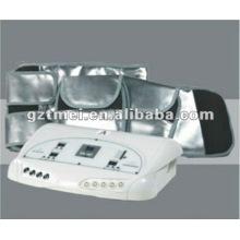 Presoterapia masajeador del cuerpo sauna infrarrojo máquina