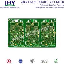 Placa PCB de 6 camadas
