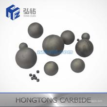 Tungsten Carbide for Wear Resistant Balls
