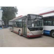 12m elektrischer Stadtbus mit Rhd Lhd