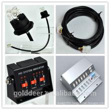 Auto Headlight Corner/Tail Light Emergency Vehicle Xenon Strobe Lights (HS-6)