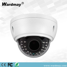 Câmera do IP da abóbada do CCTV 1080P IR do OEM WDR