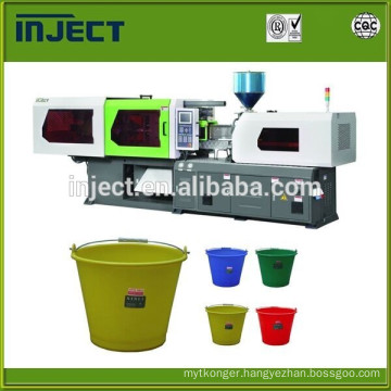 bucket plastic injection molding machine Made in China