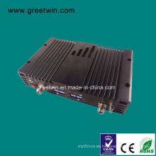 Repetidor móvil de la señal del aumentador de presión de 27dBm Dcs (GW-27DCS)