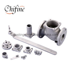 OEM Stainless Steel Precision Lost Wax Investment Casting