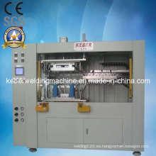 Máquina automática de la soldadura de la placa de la batería