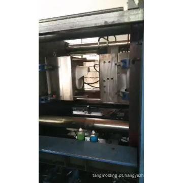 molde plástico feito sob encomenda da modelagem por injecção para o agregado familiar